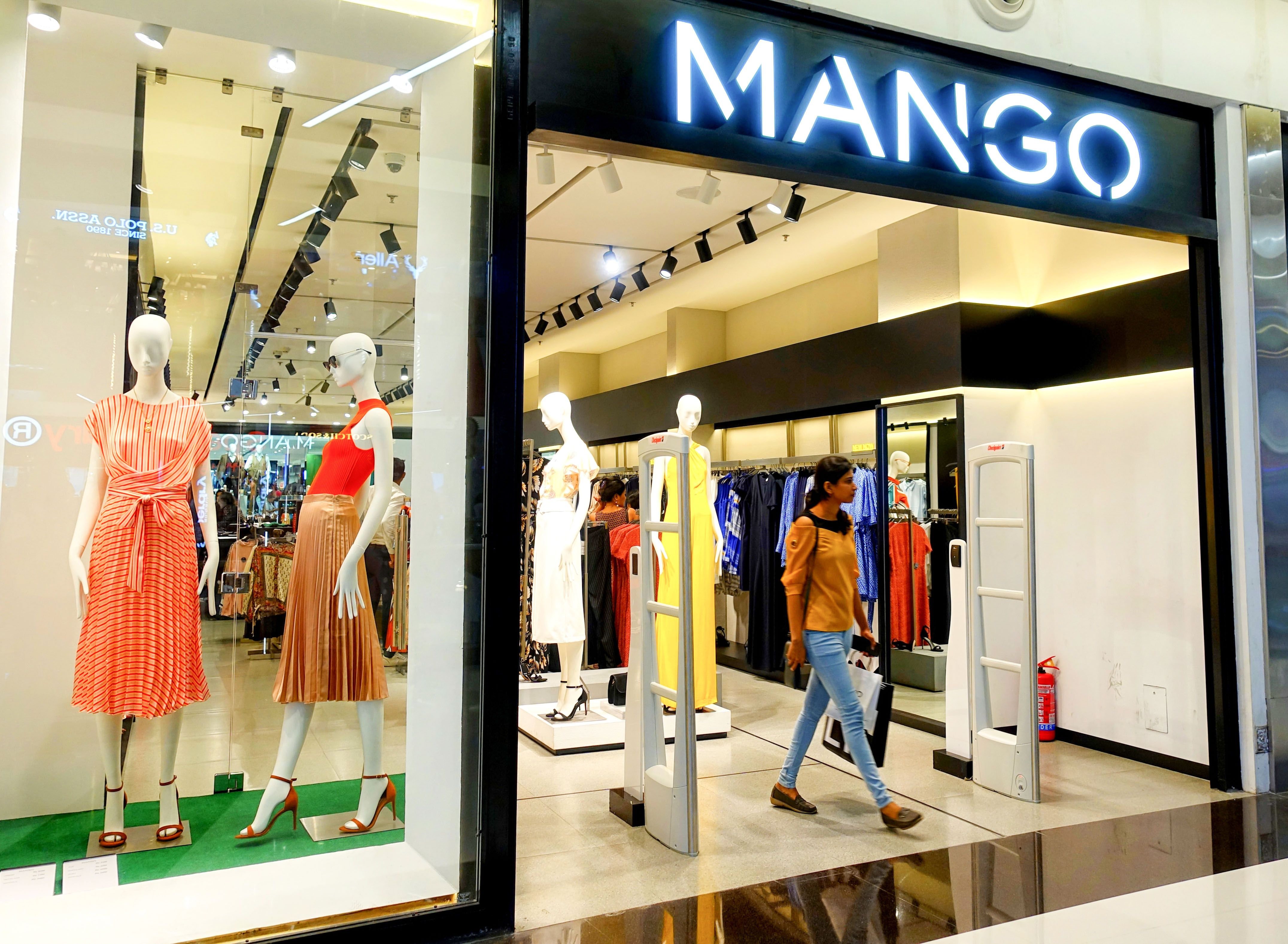 Mango, el retail que come terreno a Amazon
