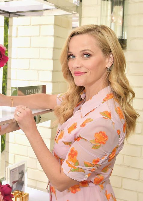Reese Witherspoon Is Officially Producing a Netflix Series Featuring The Home Edit