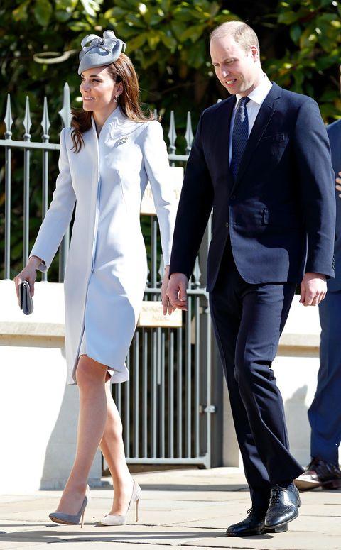 Royal Family, Easter