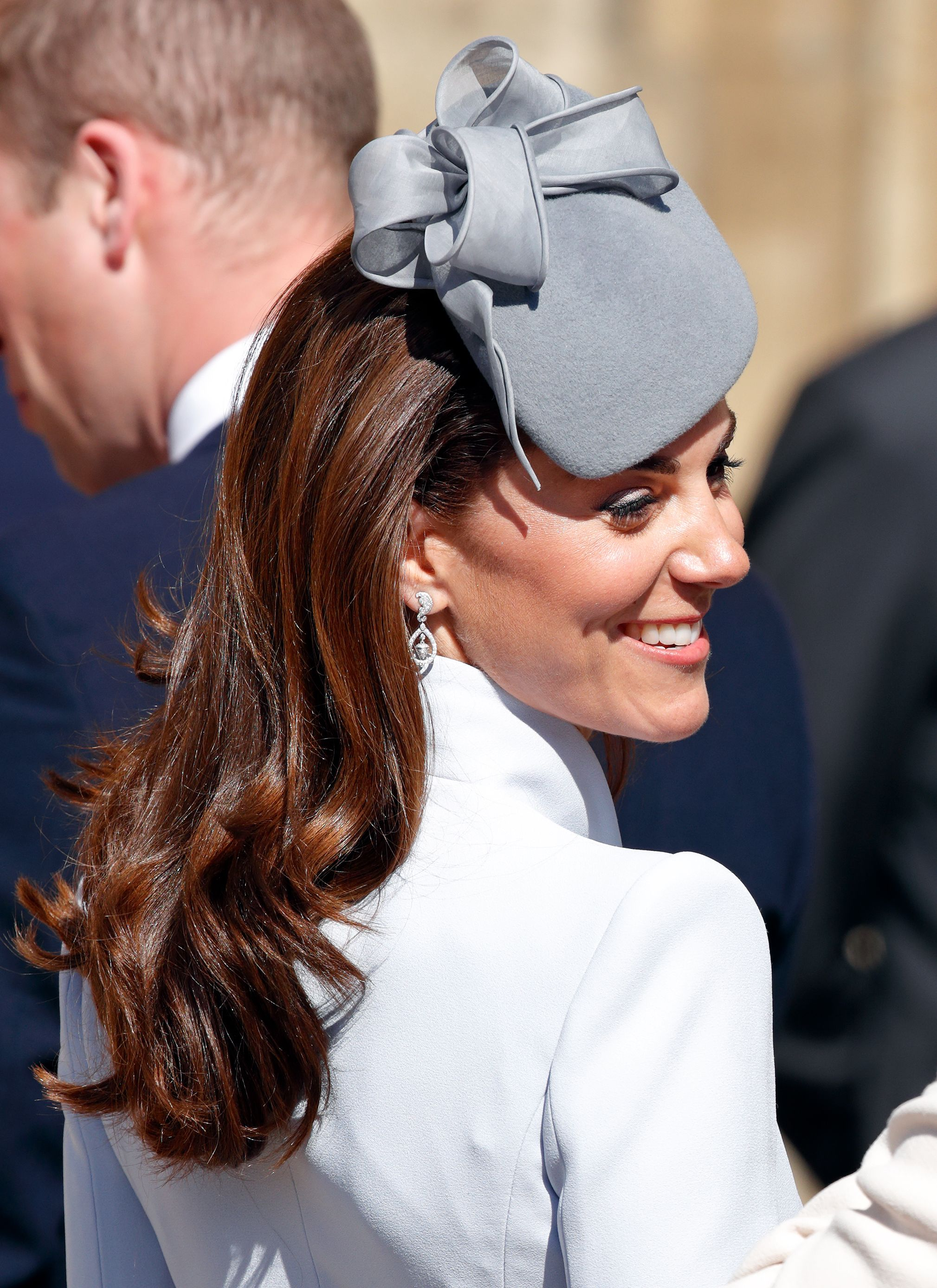 Kate Middleton May Have Just Quietly Observed Her Wedding Anniversary through Jewelry