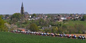 Amstel Gold Race: Alles over het parcours