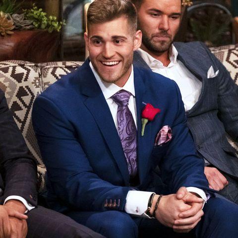 Suit, Event, Formal wear, White-collar worker, Tuxedo, Businessperson, Blazer, Smile, Tie, Gesture,