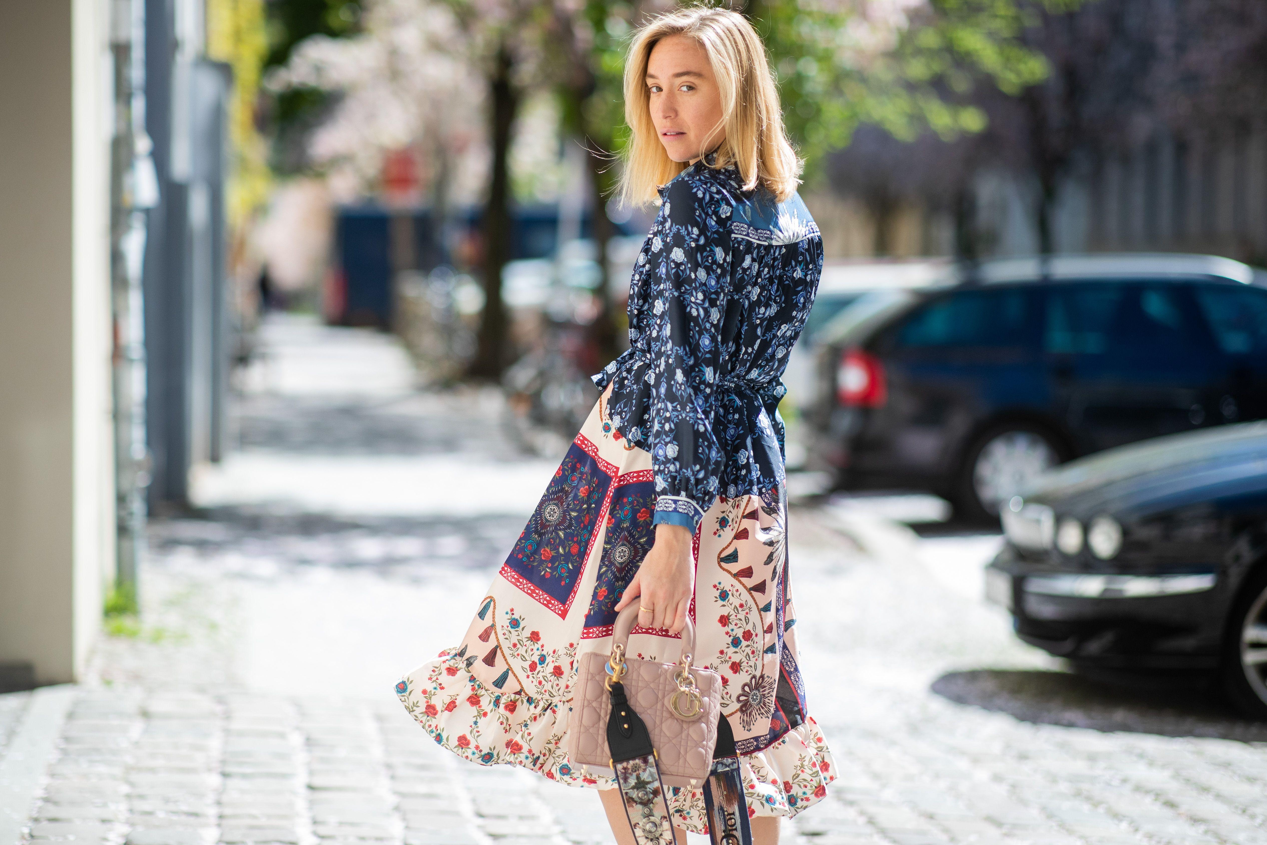 34fc34c8fd97 image image. H u0026M primavera estate 2019 H u0026M primavera estate 2019.  Per le donne in dolce attesa dal look sportivo ecco che la Flay Fashion ...