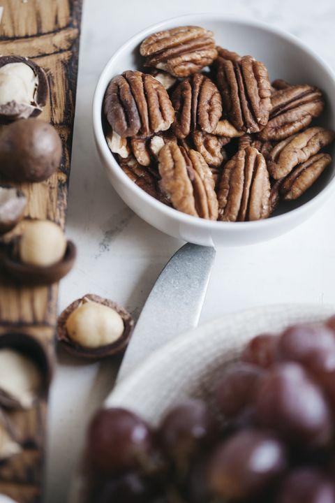 ピーカンナッツの驚くべき栄養価の高さ   ELLE gourmet [エル・グルメ]