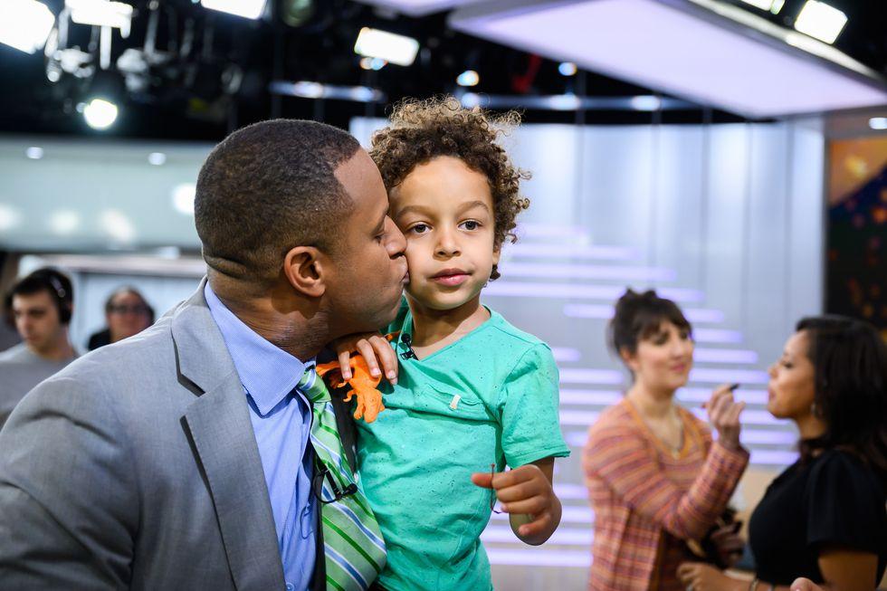 I'm a Black Dad. I Fear for My Kids. But I Also Have Hope. thumbnail