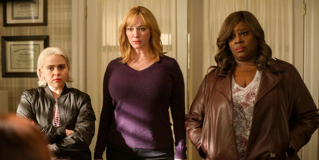 Good Girls Season 3 Cast, Release Date, and Every Detail Out There