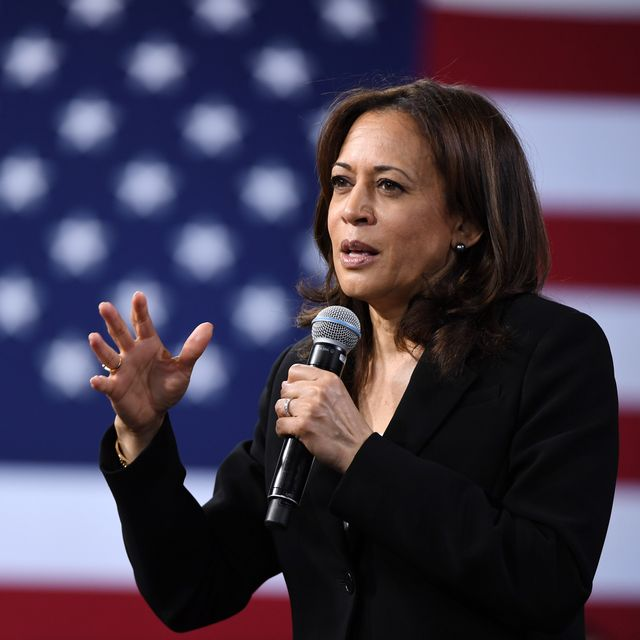 What Is Kamala Harris S Stance On Gun Control