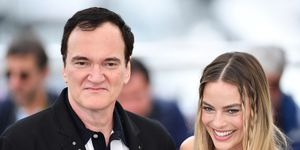 72nd Cannes Film Festival, Once Upon A Time... In Hollywood Photocall