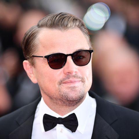 Eyewear, Hair, Glasses, Sunglasses, Bow tie, Facial hair, Suit, Hairstyle, Tie, Beard,
