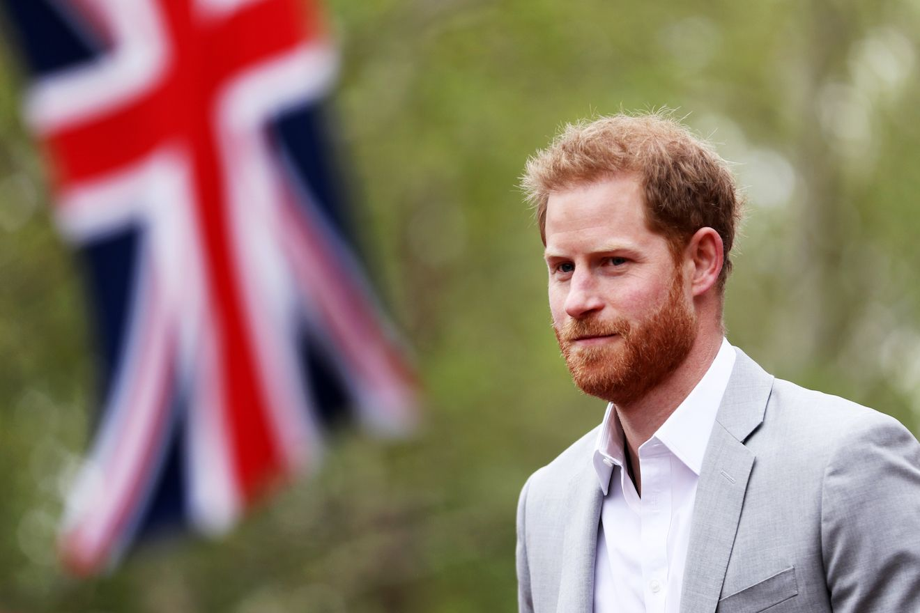 Prince Harry and Meghan Markle Just Won a Huge Lawsuit Over Paparazzi Photos of Their Private Home