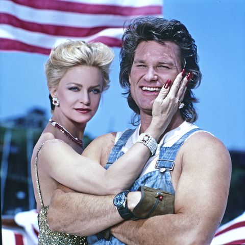A Timeline Of Goldie Hawn And Kurt Russell S Relationship