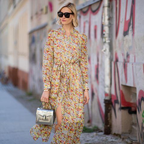 Street Style - Berlin - April 30, 2019
