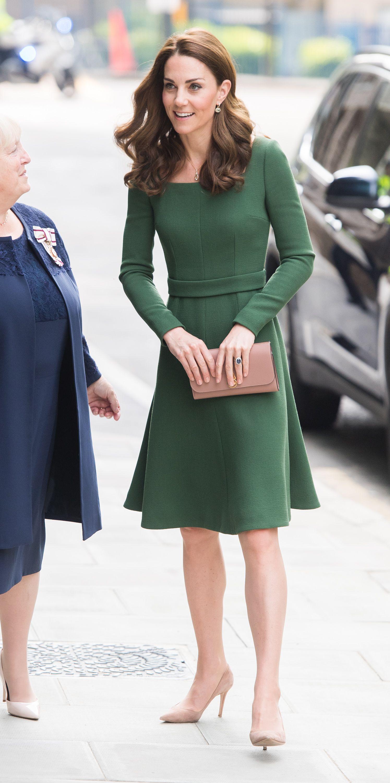 Kate Middleton Emilia Wickstead