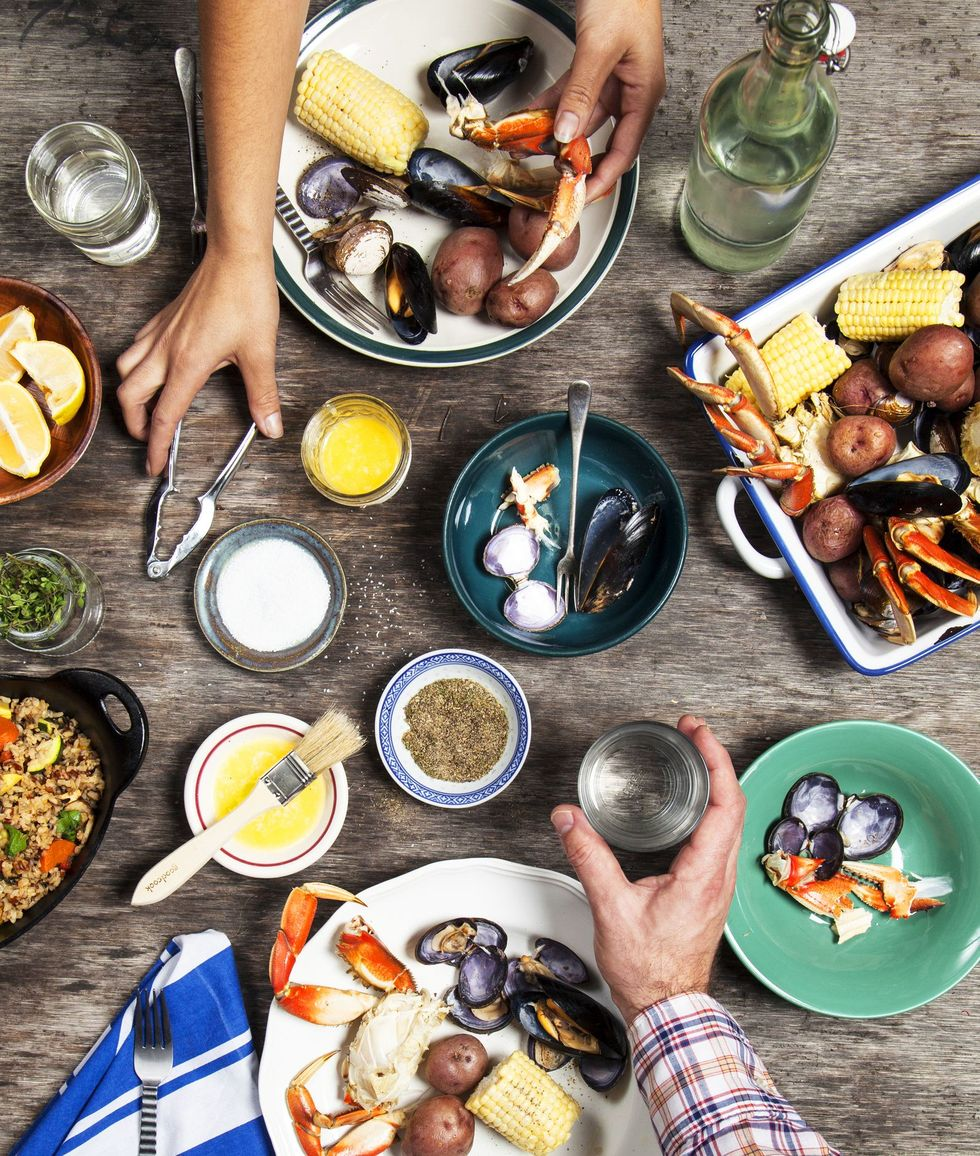 My Whole Family Went Pescatarian for 3 Months. Here's What Happened. thumbnail