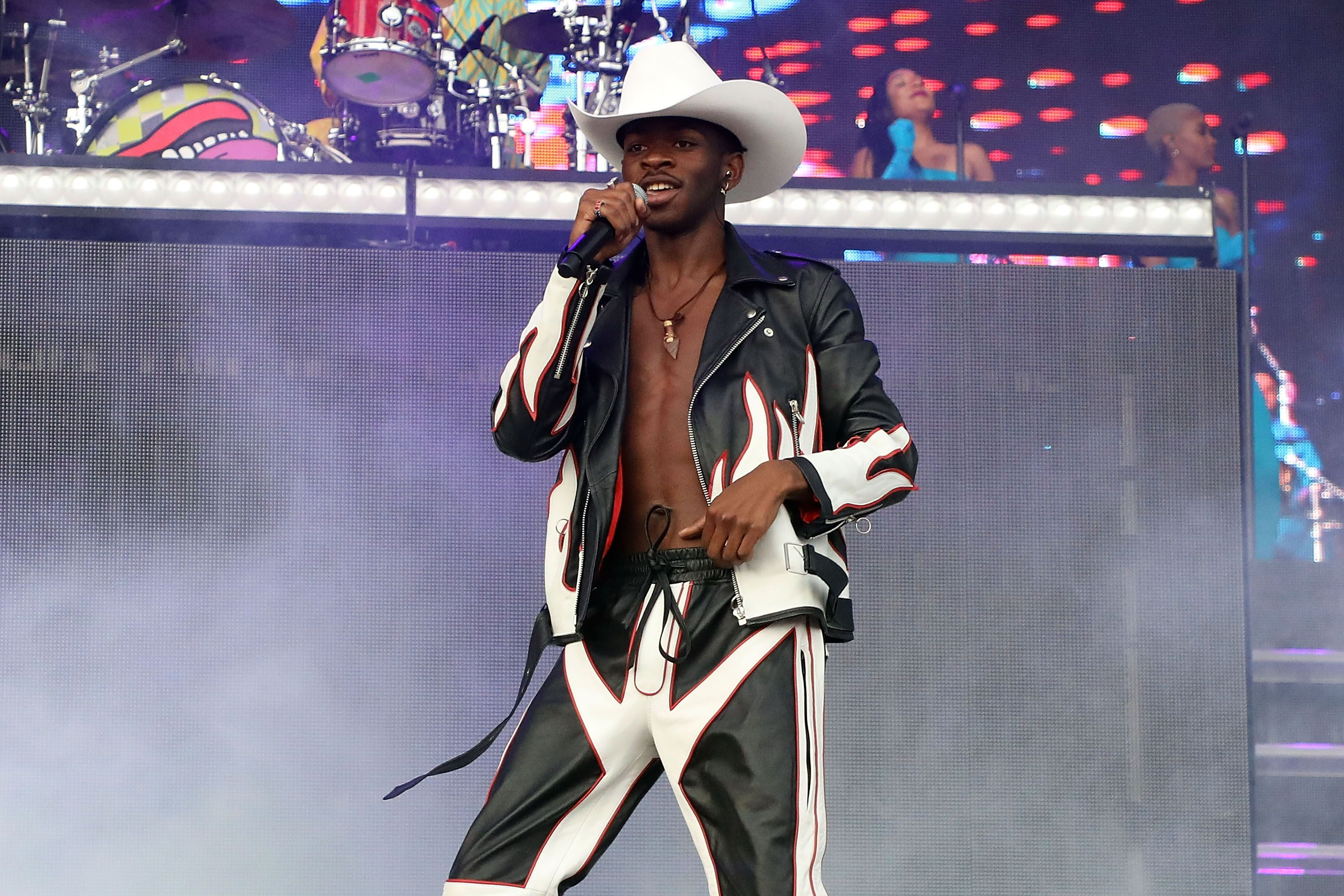 Lil Nas X Wants Gordon Ramsay On The Remix Of His Song 'Panini'