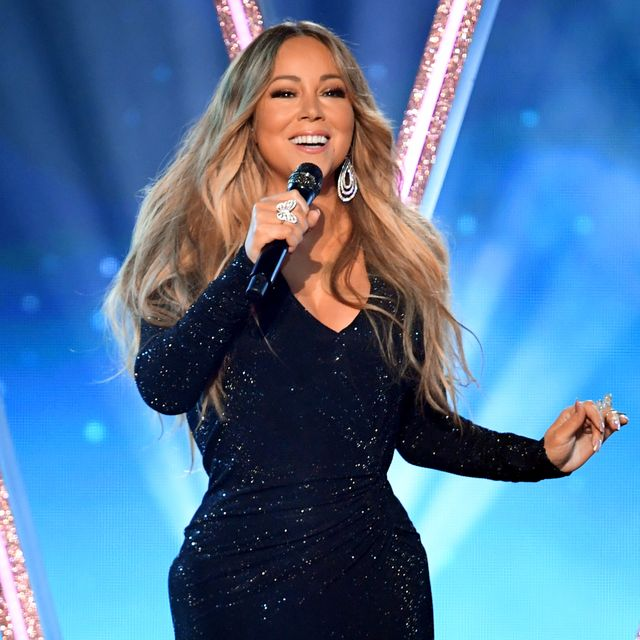 las vegas, nevada   may 01 honoree mariah carey performs onstage during the 2019 billboard music awards at mgm grand garden arena on may 01, 2019 in las vegas, nevada photo by kevin wintergetty images for dcp