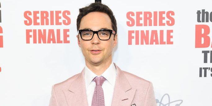 Jim Parsons desvela por qué dejó 'The Big Bang Theory'