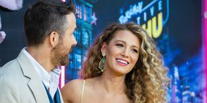 Blake lively gives birth to new baby number 3