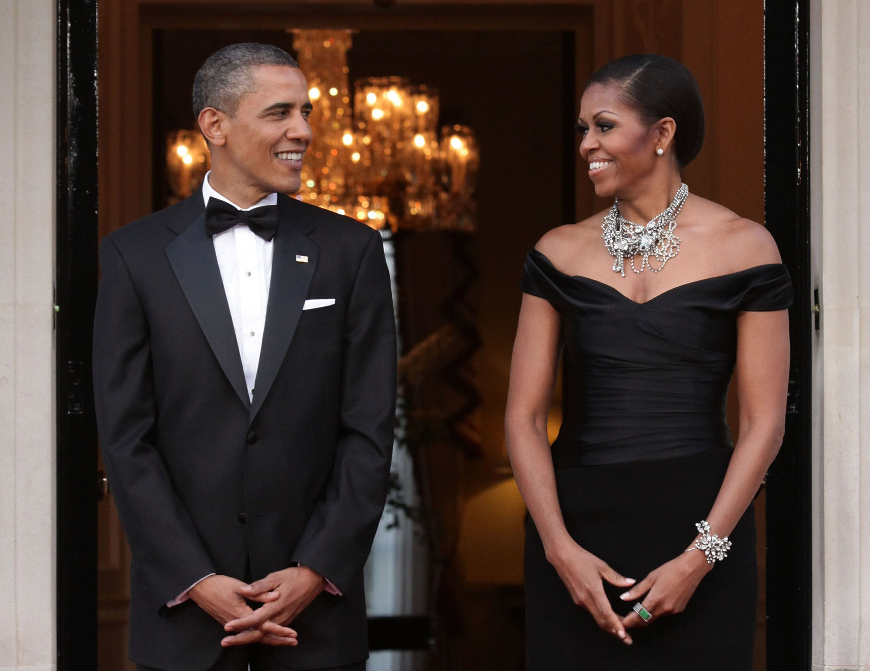 How Barack and Michelle Obama Worked on Their Marriage After Leaving the White House