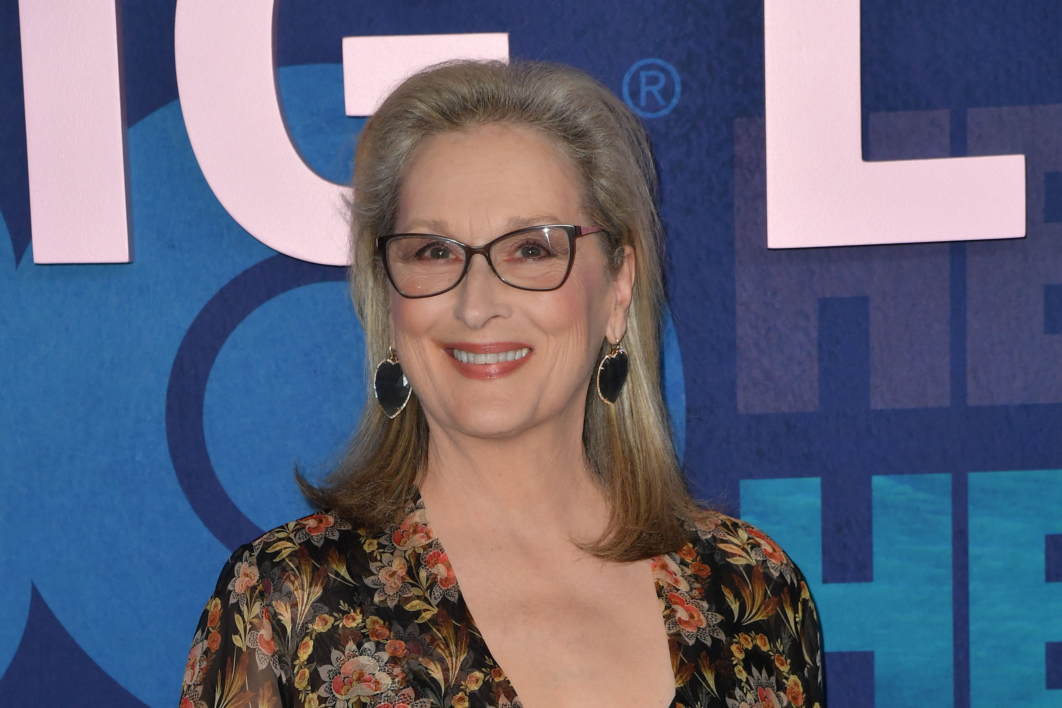 Meryl Streep protagonizará 'Let Them All Talk' en HBO Max
