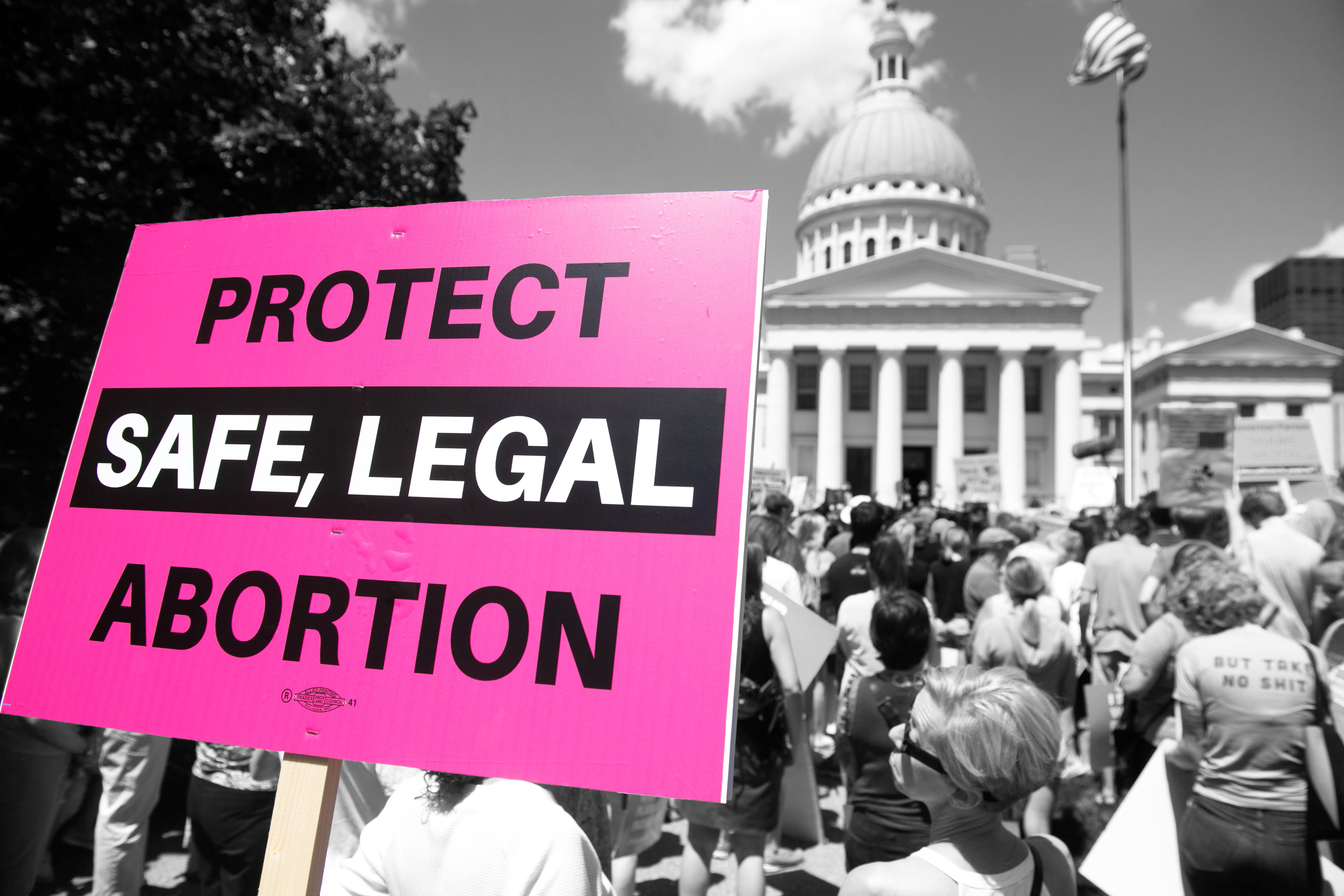 This Spring, Abortion Bans Swept the Nation. This Fall, We Can Fight Back.