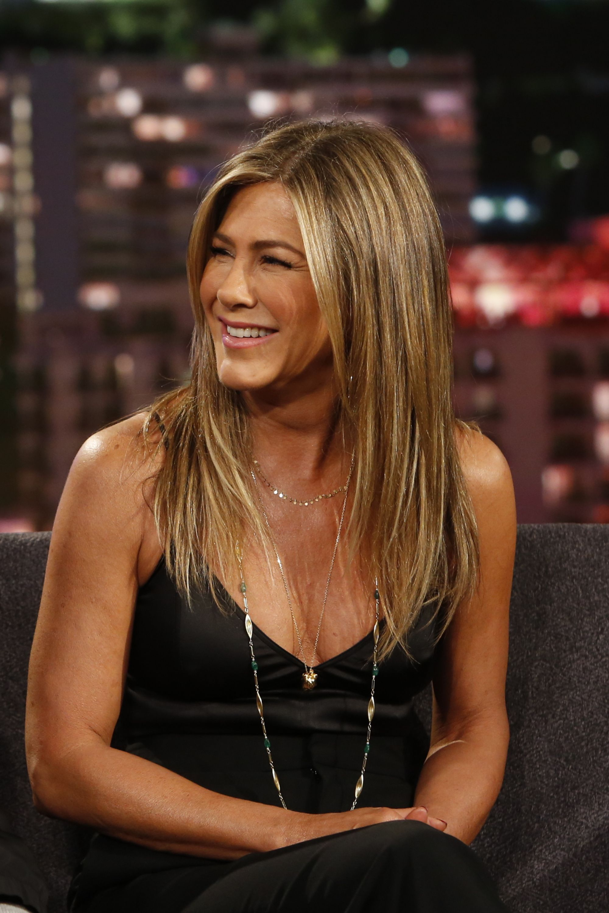 Everything Jennifer Aniston eats in a day