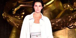 Kendall Jenner Alexander Wang
