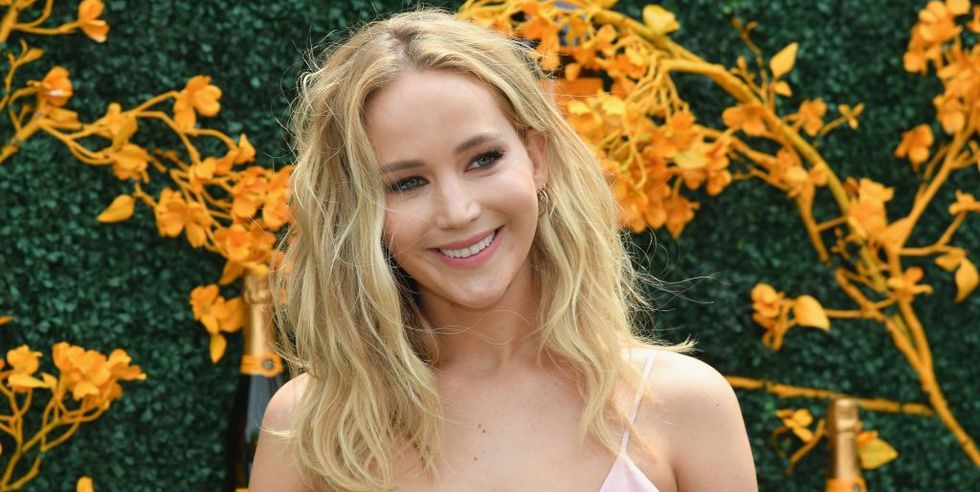 Jennifer Lawrence Had A Food Truck At Her Wedding, And Here's What The Owner Had To Say