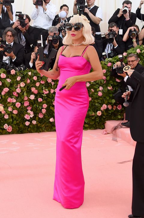 090e79a7f84be Met Gala 2019 - The Met Gala Red Carpet Dresses And Gowns That Made ...