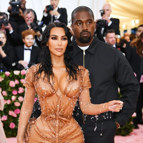 Image result for kanye and kim