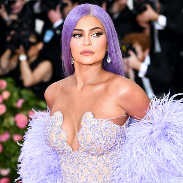 new york, new york   may 06 kylie jenner attends the 2019 met gala celebrating camp notes on fashion at metropolitan museum of art on may 06, 2019 in new york city photo by dimitrios kambourisgetty images for the met museumvogue
