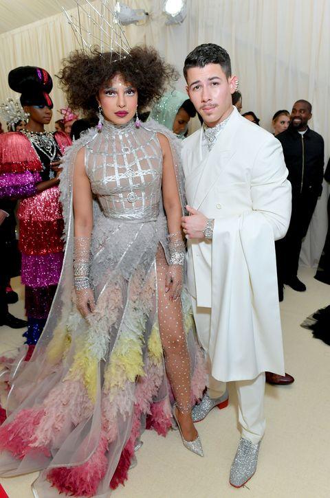 Met Gala 2019 Cutest Celebrity Couples