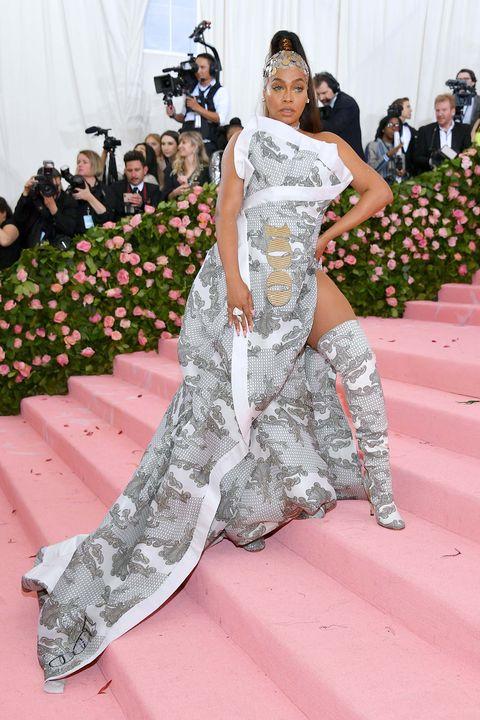 139fa8a98 Gala MET 2019: los looks y los vestidos de la alfombra roja del año