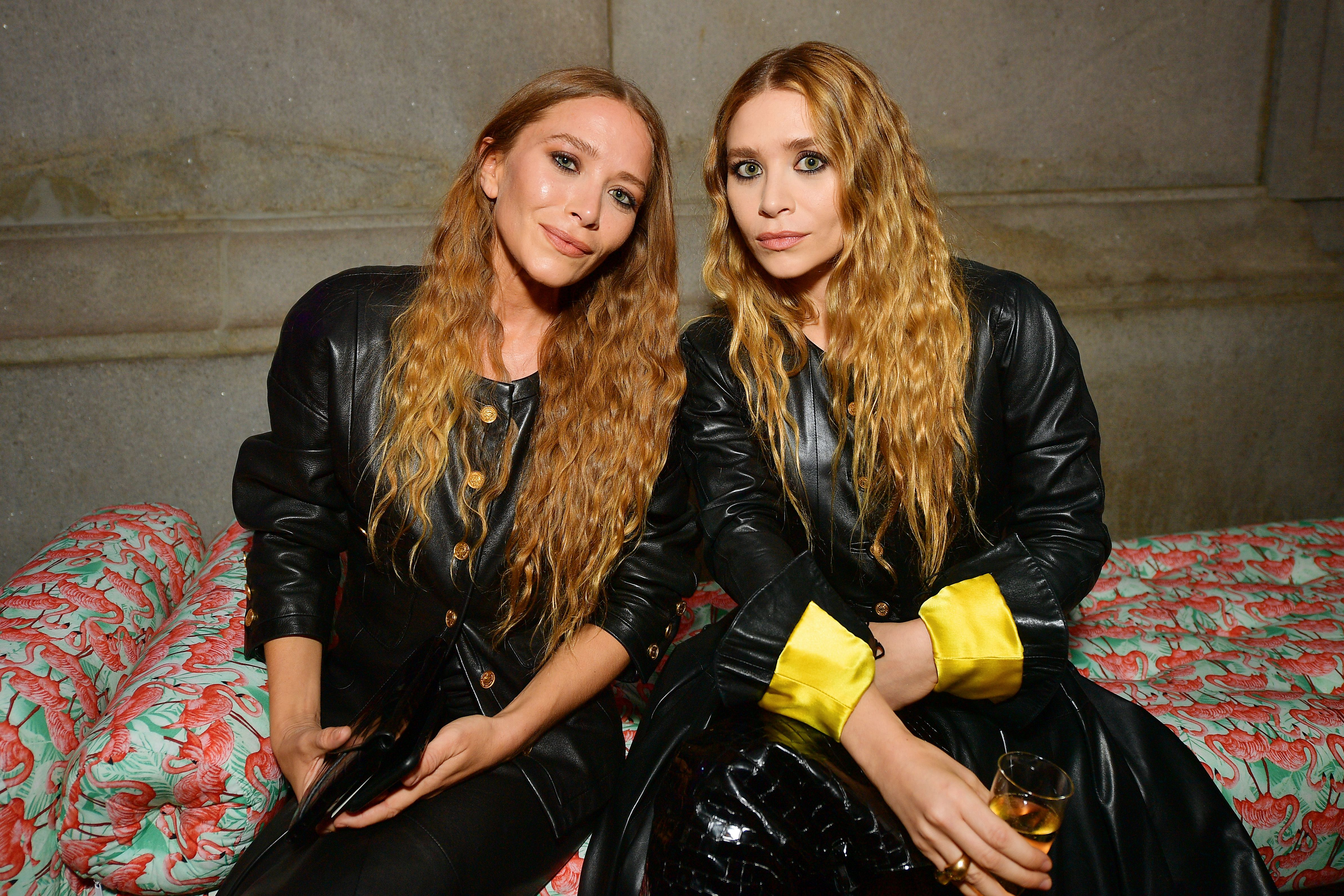 The Olsen Twins Have Given Their First Magazine Interview In Years