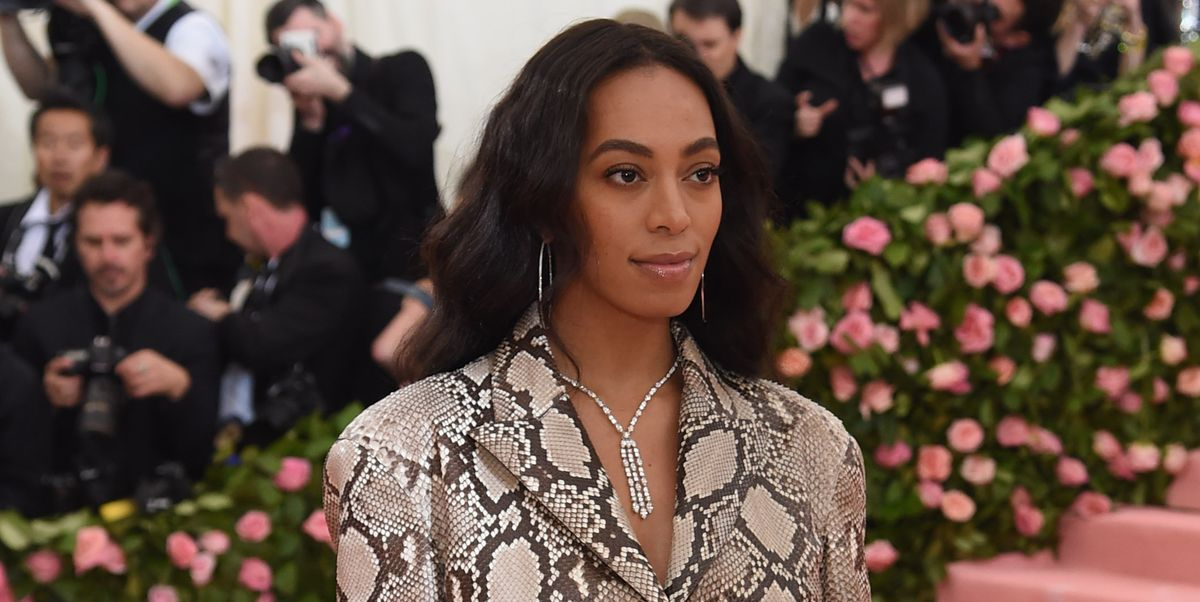 Solange Partners With Parsons to Celebrate 2020 Graduates