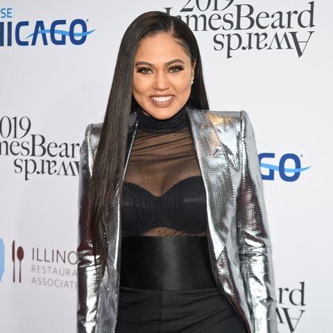 18102f91374a Ayesha Curry Responds to Haters Following Red Table Talk Confession