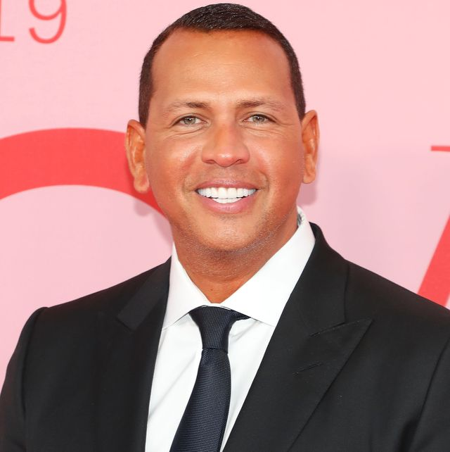 new york, ny   june 03  alex rodriguez attends the 2019 cfda awards at the brooklyn museum on june 3, 2019 in new york city  photo by taylor hillfilmmagic
