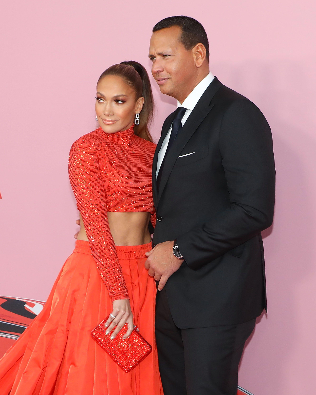 Jennifer Lopez and Alex Rodriguez's Wedding: Everything We Know