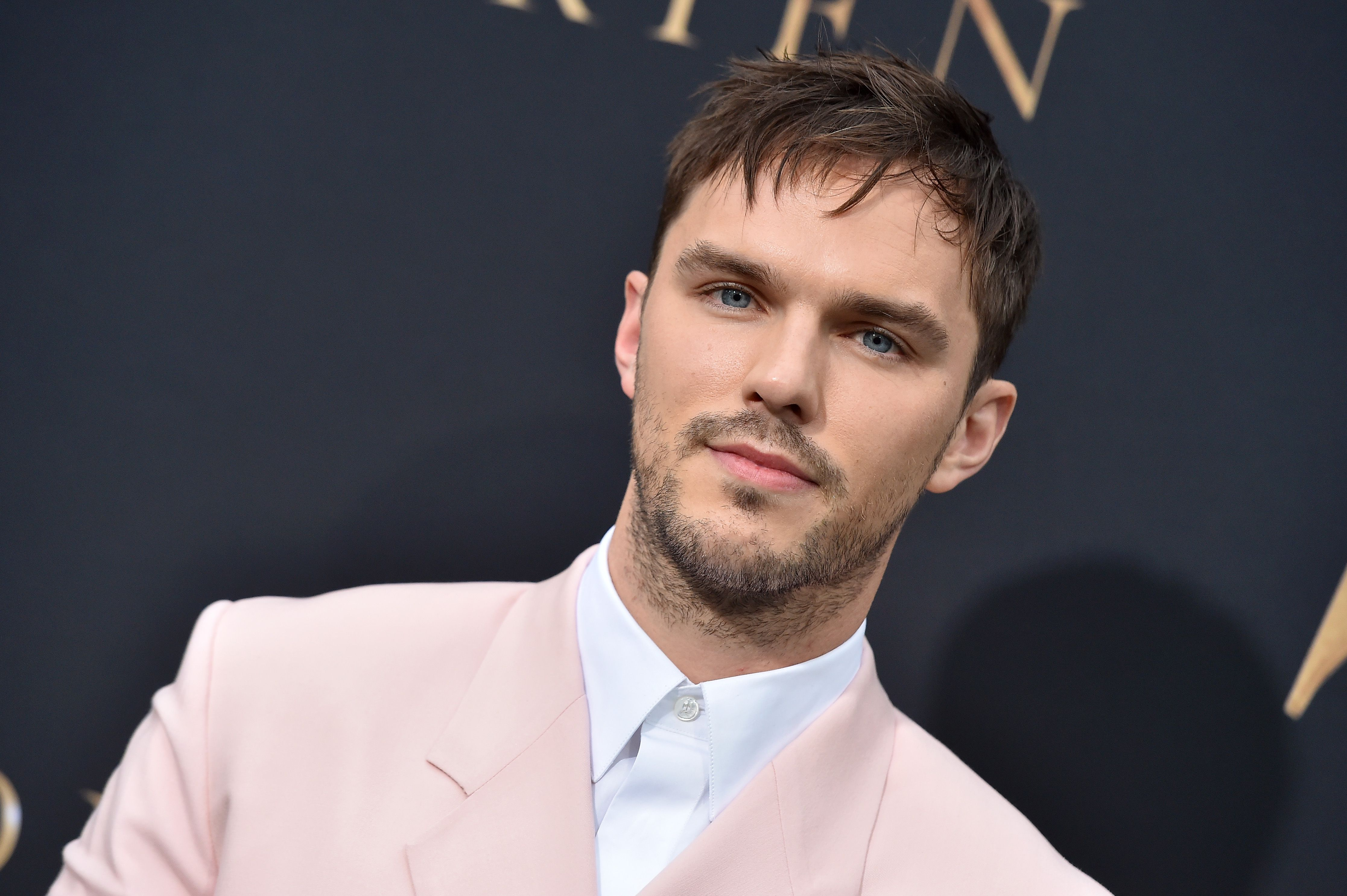 Nicholas Hoult: My Style Rules