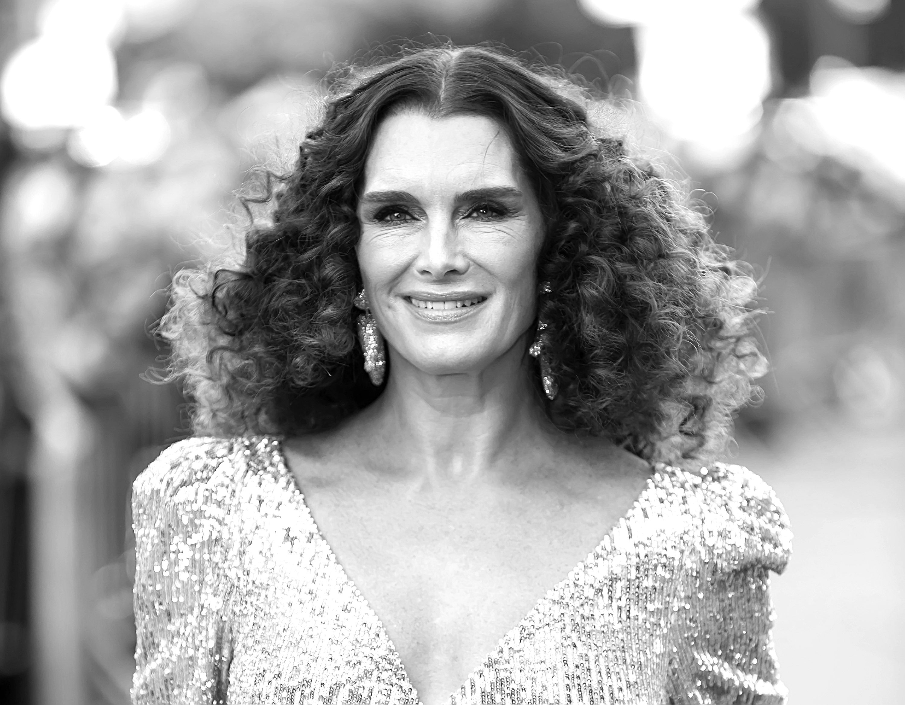 Brooke Shields on Her First Job, Cheetos, and Why a Margarita Is the Answer to Everything