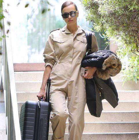 Street fashion, Fashion, Sunglasses, Trench coat, Outerwear, Eyewear, Photography, Shoe, aviator sunglass, Style,