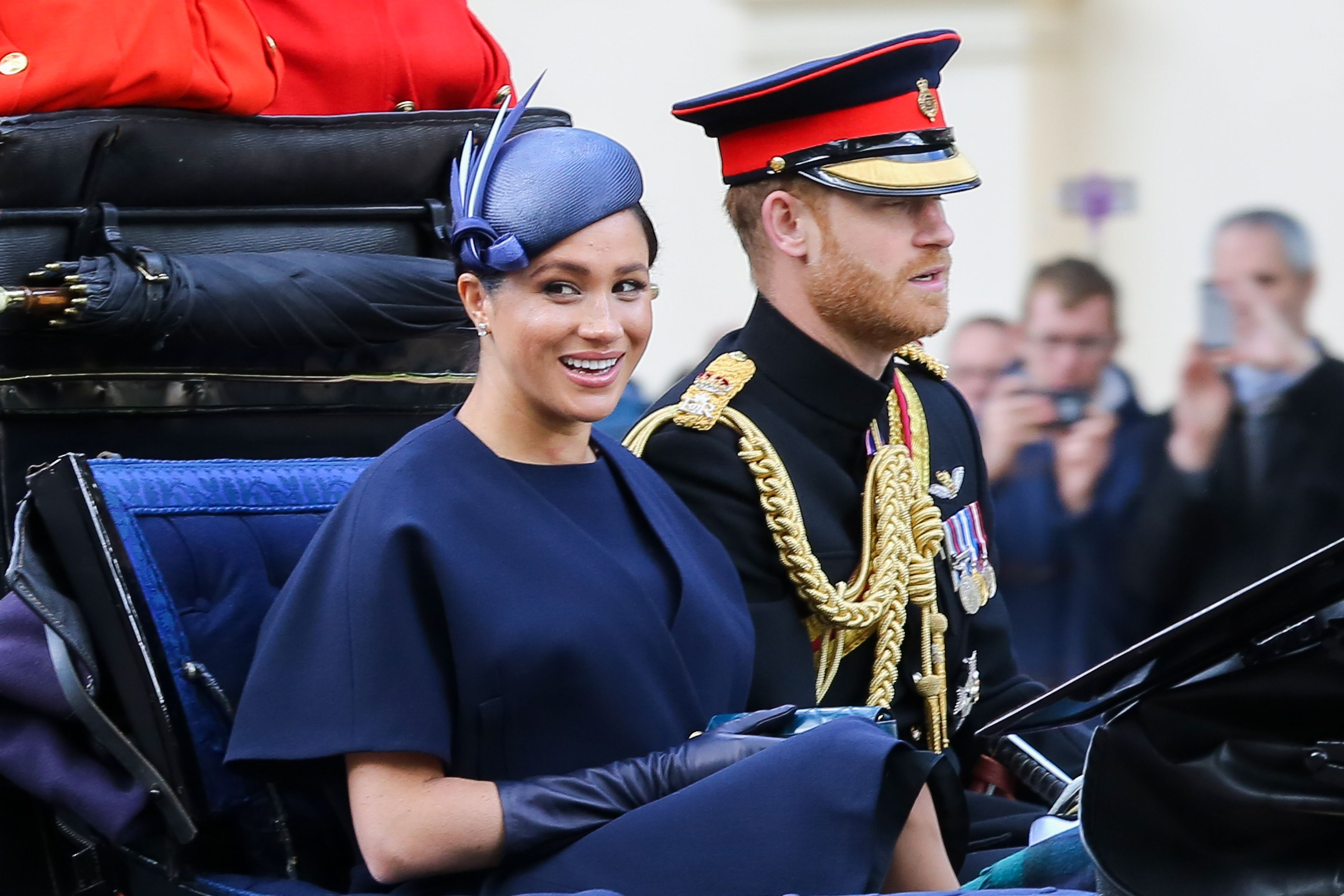 All the Details of Meghan Markle and Prince Harry's Crazy-Expensive Home Renovations Are Here