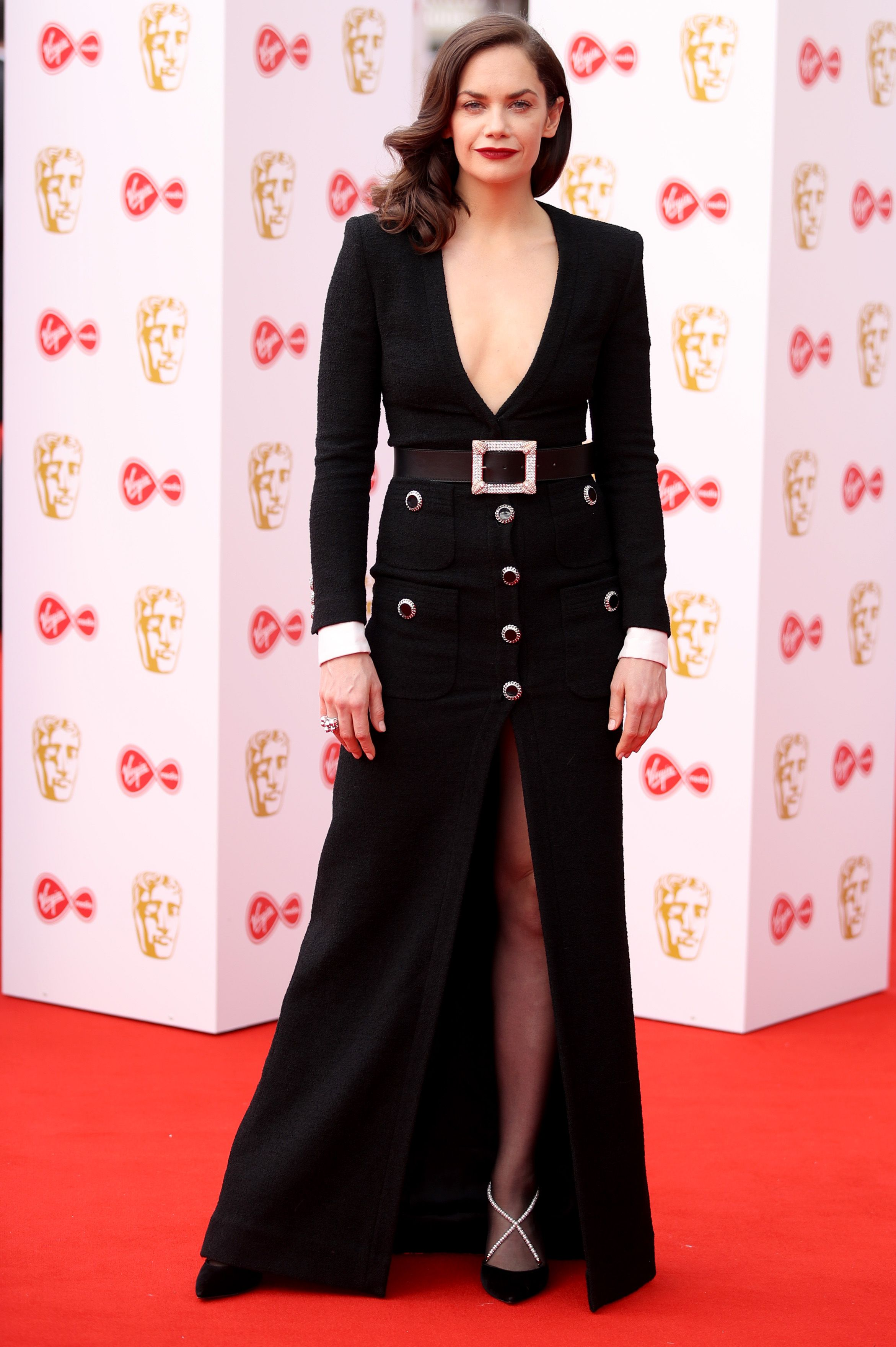 BAFTA TV Awards 2019 best dressed