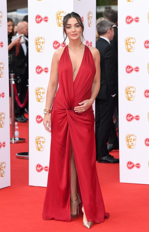 baftas best dressed