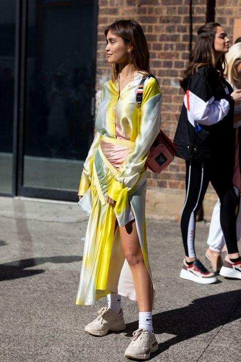 Mercedes-Benz Fashion Week Australia