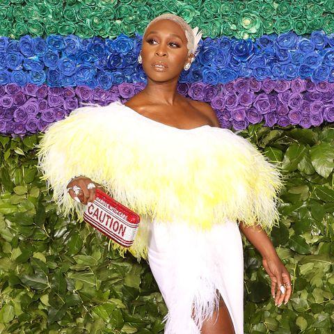 Fashion, Shoulder, Dress, Grass, Plant, Costume,