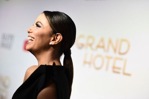 ABC's Grand Hotel TV Show Cast, Plot, and Everything Else We