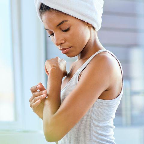 Eczema treatment: how to manage eczema-prone skin