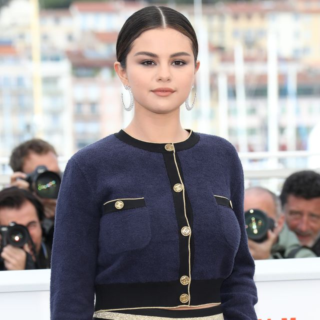 cannes, france   may 15  selena gomez attends the photocall for the dead dont die during the 72nd annual cannes film festival on may 15, 2019 in cannes, france photo by toni anne barsonfilmmagic