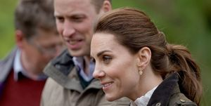 Kate Middleton reveals the UK holiday destination the Royals love